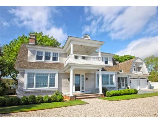 $2,475,000 - 4Br/5Ba -  for Sale in Newburyport