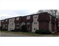 Condominium for sale in Bridgewater massachusetts
