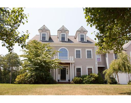 33  Arrowwood Drive,  Scituate, MA