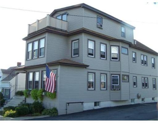 Rental Homes for Rent, ListingId:27133654, location: 119 AIRLIE ST. Worcester 01606