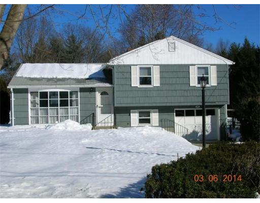 Rental Homes for Rent, ListingId:27133669, location: 143 Dennison Hill Rd. Southbridge 01550