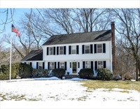 houses for sale in Hingham ma
