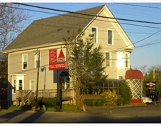 Easton industrial real estate massachusetts