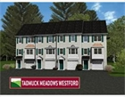 Westford Massachusetts townhouse photo