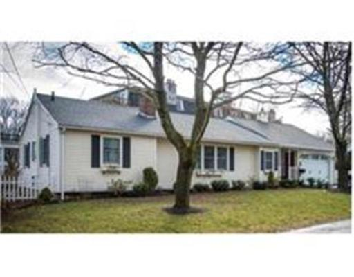 $429,900 - 4Br/2Ba -  for Sale in Newburyport