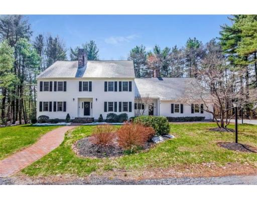 776  North Street,  Walpole, MA