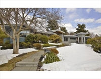 photo of home for sale in Brookline ma