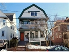 Somerville MA real estate