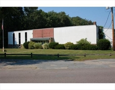 Millbury MA commercial real estate