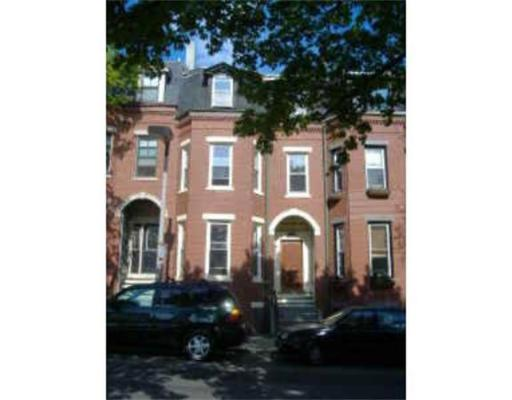 House for sale in 186 I Street South Boston, Boston, Suffolk
