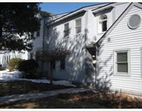 Condominium for sale in Hingham massachusetts