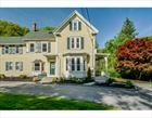 Andover Massachusetts townhouse photo