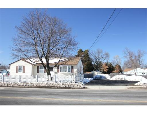1428  Granby Road,  Chicopee, MA