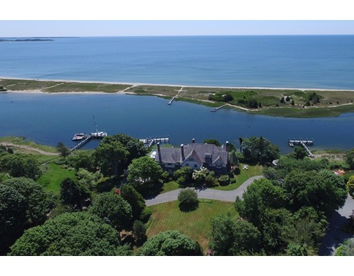 Single Family Home for Sale at 87 Main Street Barnstable, Massachusetts 02655 United States