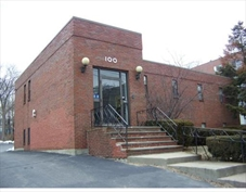 Weymouth Massachusetts Office Space For Sale