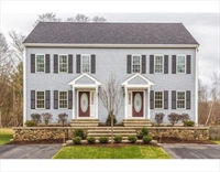 Abington MA Condominium for sale