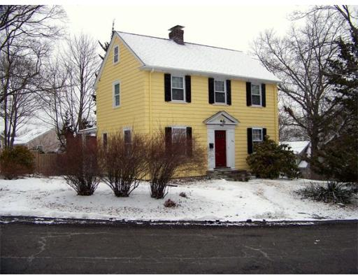 Property for sale at 30 Everett Ave, Watertown,  MA  02472
