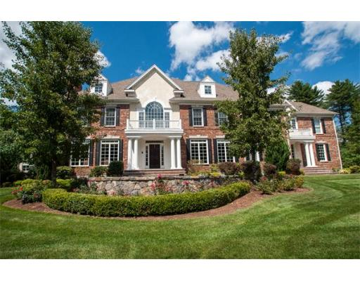 56  Mill Brook Ave,  Walpole, MA
