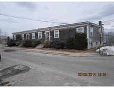 commercial real estate for sale in New Bedford ma