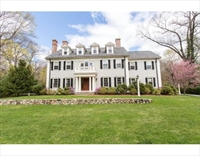 photo of home for sale in Wellesley ma