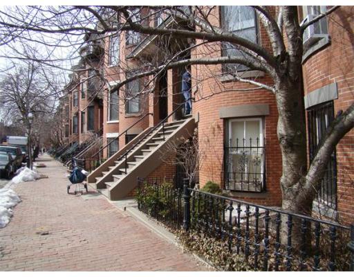 Property Of 81 Appleton Street