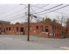 Needham MA Office Building For Sale