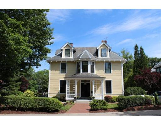 Condominium/Co-Op for sale in 287 Walnut St. , Brookline, Norfolk