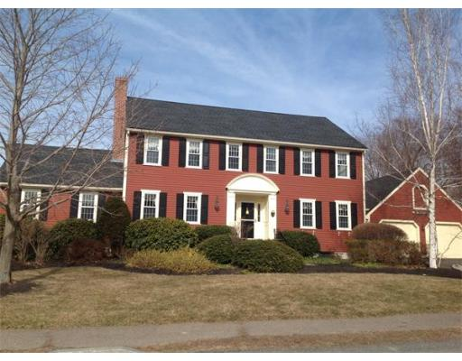 3  Windward Ln,  Scituate, MA