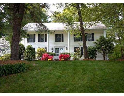 3  Vigue Circle,  Framingham, MA