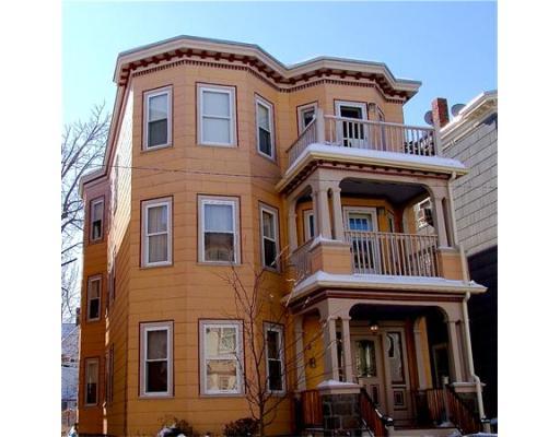 Property Of 8 Taft Street