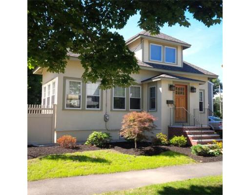 Additional photo for property listing at 8 Meredith Avenue  Newton, Massachusetts 02461 Verenigde Staten
