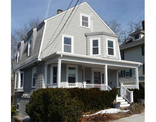 14  McKinley Ave,  Beverly, MA
