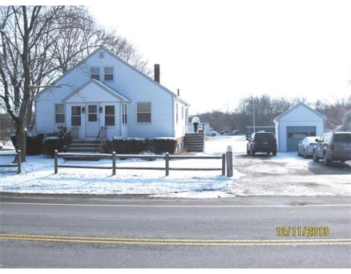 592  West,  Braintree, MA
