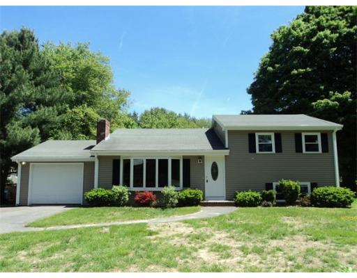877  Church Street,  Raynham, MA