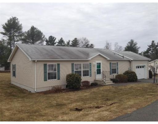 208  Amber Rd,  Middleboro, MA