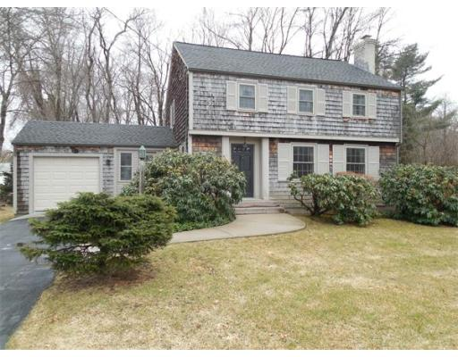 50  Silver Street,  South Hadley, MA