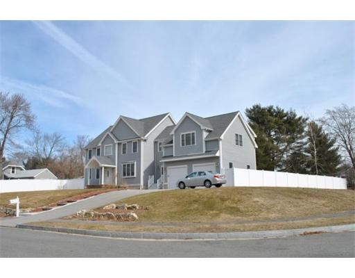 16  Bregoli Lane,  Braintree, MA