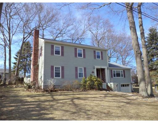 27  OAK LANE,  Somerset, MA