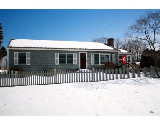 $369,900 - 3Br/1Ba -  for Sale in West End, Newburyport