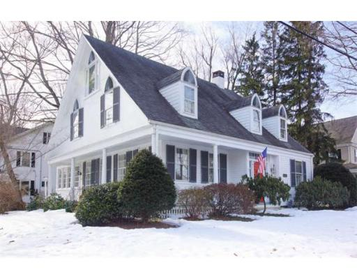 103  Common Street,  Walpole, MA