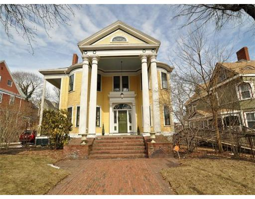 sold property at 18 Melville Avenue, Boston, Massachusetts, 02124