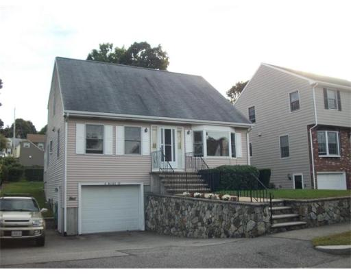 Single Family Home for Rent at 8 wight #sf 8 wight #sf Waltham, Massachusetts 02451 United States
