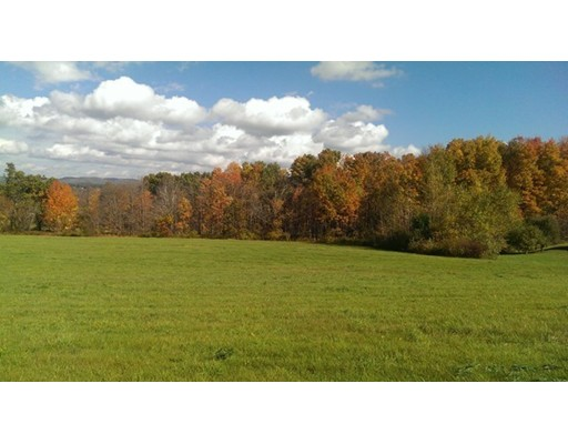 Land for Sale at 1753 South East Street 1753 South East Street Amherst, Massachusetts 01002 United States