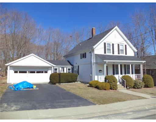 52  WASHINGTON AVENUE,  Somerset, MA
