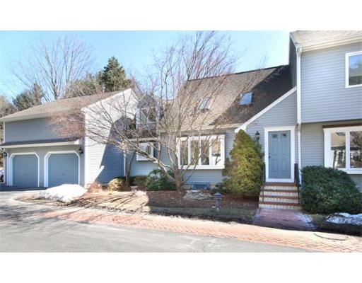 11  Indian Cove Way,  Easton, MA