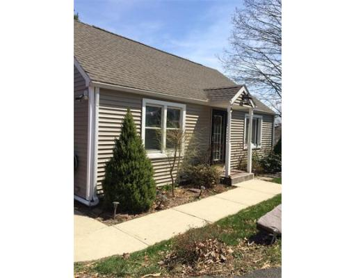 35  N Main St,  South Hadley, MA