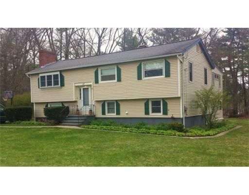 29  Little John Drive,  Billerica, MA