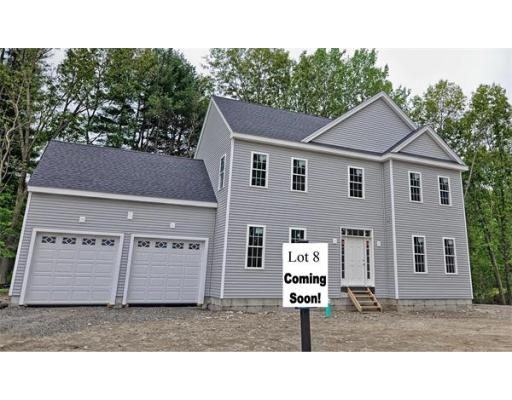 8  Fox Creek Lane,  Framingham, MA