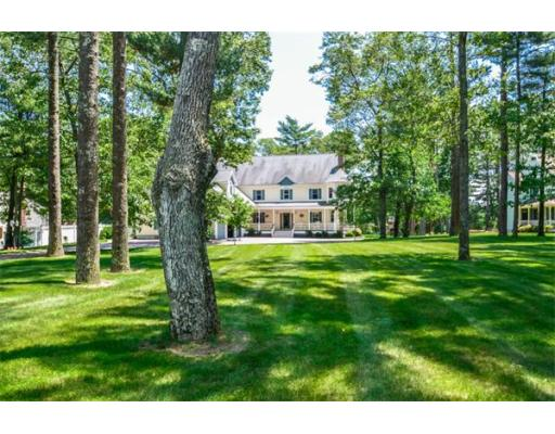 30  Fearing Hill Rd,  Wareham, MA