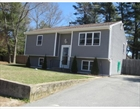 home for sale Wareham MA photo